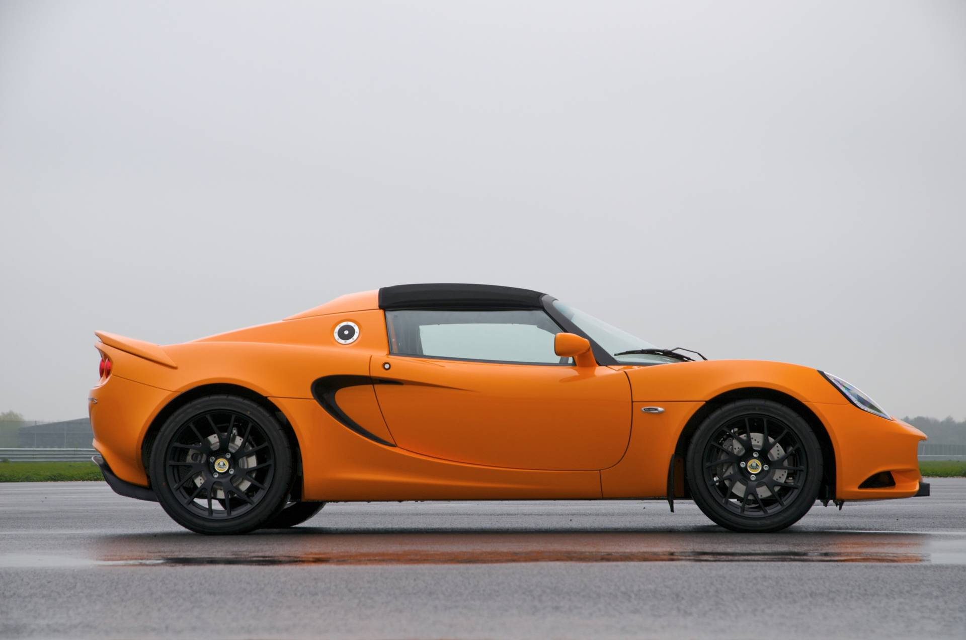 2013 Lotus Elise News And Information Conceptcarz Com