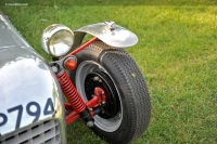 1954 Lotus Mark VI