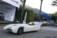 1955 Lotus Mark VIII