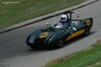 1956 Lotus Eleven