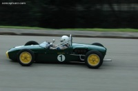 Lotus  18 FJ