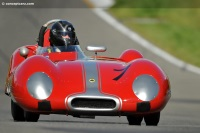 1957 Lotus Eleven image.