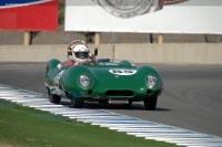 1957 Lotus Eleven