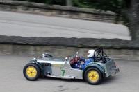 Group 6: Vintage Sports Racers, Formula Jr. & Formula Vee up to 1960