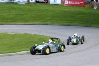 Vintage Sports Racers, Formula Jr. & Formula Vee