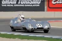 1958 Lotus Fifteen image.