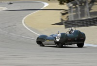 1958 Lotus Fifteen
