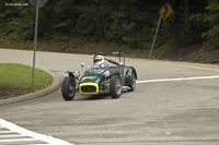 Group 6 - Vintage Sports Racers, Formula Jr. & Vee