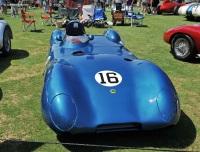 1958 Lotus Eleven Series II image.
