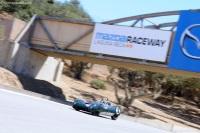 Sports Racing Cars under 2000cc 1955-1961