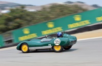 1959 Lotus 17