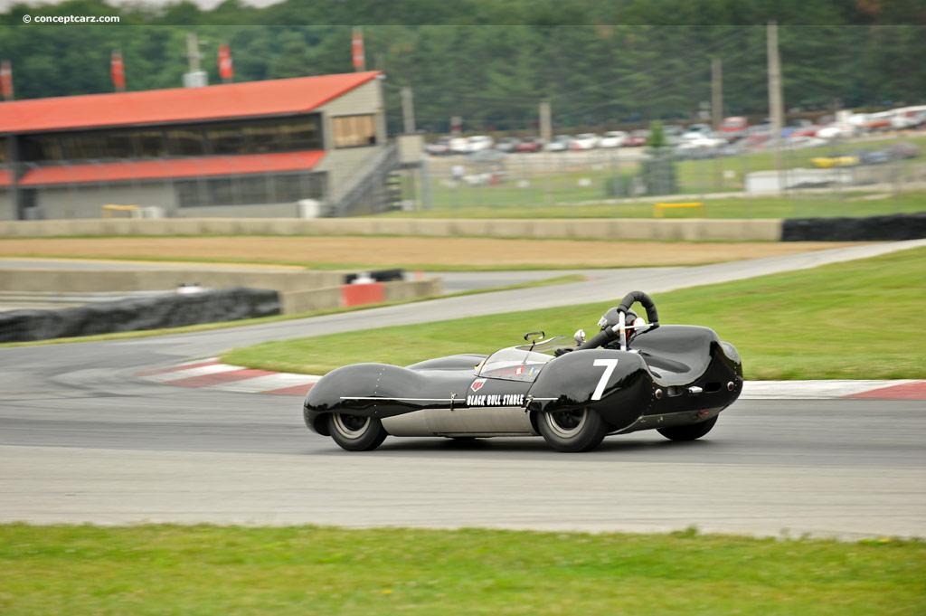 1959 Lotus Fifteen