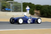 1960 Lotus 18 Formula Junior