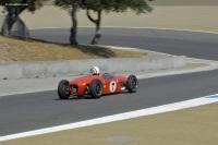 1960 Lotus 18 Formula Junior.  Chassis number 18-J-796
