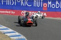 1960 Lotus 18 Formula Junior.  Chassis number 18J803