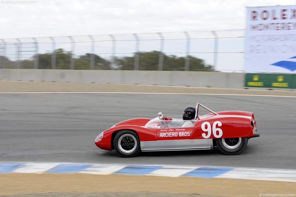 Alfa romeo giulietta sprint chassis number