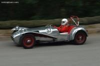 1960 Lotus Seven image.