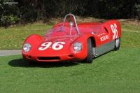 1960 Lotus Type 19 image.