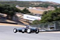 1961 Lotus 20