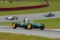 1962 Lotus Type 22 image.
