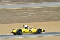 1962 Lotus Type 22