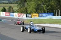 Group 2 - Formula Cars