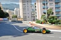 1962 Lotus 24 image.