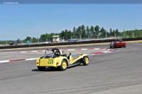 FIA Sports Racers