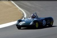 1962 Lotus Type 23A image.