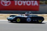 1962 Lotus Type 23A