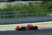 1962 Lotus Type 27