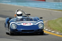 1962 Lotus Type 19 image.
