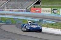 1962 Lotus Type 19