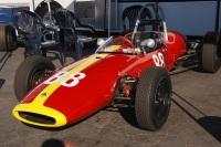 1955-1965 F1 & F2 Cars