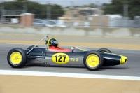 1963 Lotus Type 27
