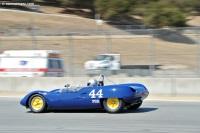 1963 Lotus 23B