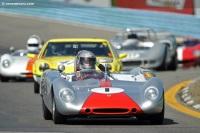 1963 Lotus 23B image.