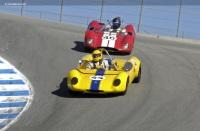 5A: 1960-68 Sports Racing USRRC
