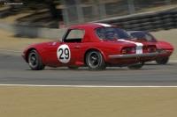 1965 Lotus Elan S2.  Chassis number 26-S2-29