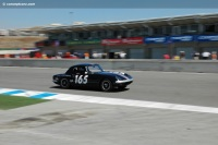 1965 Lotus Elan S2