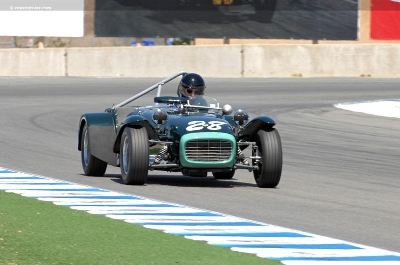 1965 Lotus Seven