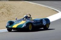 1965 Lotus 23B