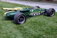 1965 Lotus Type 38 image.