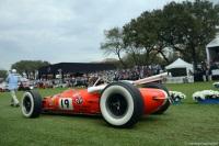 Lotus  Type 38