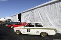 1966 Lotus Cortina MKI.  Chassis number BA74FM59831