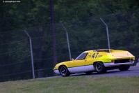 1966 Lotus 47 Europa