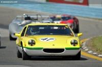 1966 Lotus 47 Europa image.