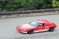 1967 Lotus Europa