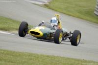 Lotus Type 51