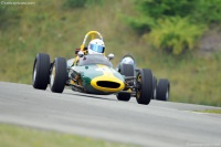 1968 Lotus Type 51